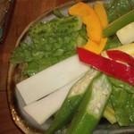 YANBARU - 島野菜がたっぷり!!