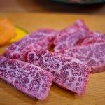 ろぐ亭 - ろぐ亭 プリンス店 ランチ 信州牛定食