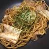 東京焼き麺スタンド