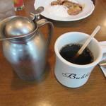 87901393 - 有機栽培コーヒー 500円