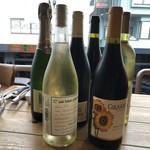 ラ ターブル ド リール - 自然派ワインを中心にセレクト