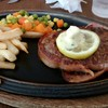 ビッグハート - 料理写真:テンダーロインステーキ