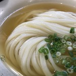 さぬき純手打ちうどん弌條製麺 -