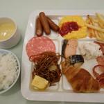 ホテル志摩スペイン村 - 料理写真: