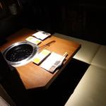 豚美 - ☆2名個室席はデートに良さそう(#^.^#)☆