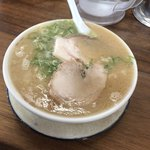 87911325 - ワンタン麺@800です、ラーメンではありません。
