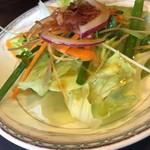 彩 - 野菜サラダ