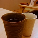 焼鳥 そっぷ - 日本酒(少な目・・・)