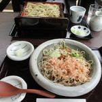 Koshikiteuchisobaizumi - better half と(╹◡╹)♡