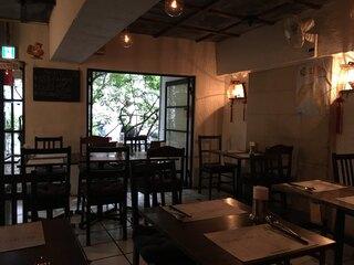 海南鶏飯食堂 麻布十番本店