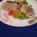 リベルテ - 料理写真:プチオードブル