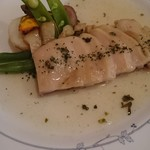 リベルテ - 料理写真:お肉料理