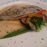 リベルテ - 料理写真:お魚料理
