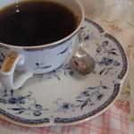 リベルテ - ドリンク写真:コーヒー