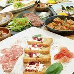 Dining×Diving LIKKLE MORE -
