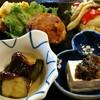 酒房りん - 料理写真:日替り定食 700円