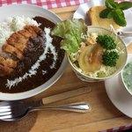 風のかほりアバンティ - 料理写真: