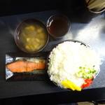 戦国食堂 -