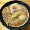 麺屋 じすり - 料理写真:海老みそ特製