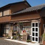 川村農園CAFE