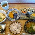 ことこと - 料理写真:今週のご飯(¥1500)
