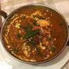バルダン - 料理写真:マトンマサラ