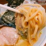 87934202 - 東京蒲田 菅野製麺所創業昭和24年                       この麺が凄いんです!