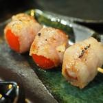 串ザンマイ - 串盛りその3