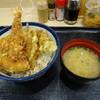 天丼てんや - 料理写真:(2018年06月)