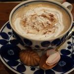 カフェ&バーバンデ - (2018年05月)ウインナーコーヒー
