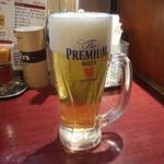 七福神 - 生ビール