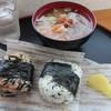 おにぎり村 - 料理写真:今回食べたもの