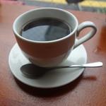 カフェ マチルダ - ブレンドコーヒー