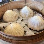 中国料理 甜甜酒楼 - 小籠包