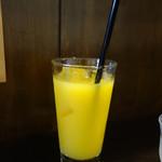 Bistro Sentiment - オレンジジュース