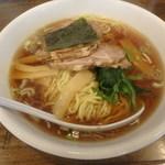 南京亭 - チャーシュー麺!