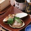 NANAYA GINZA - 料理写真:人気の焼きハマグリ