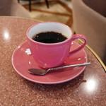 アマンド  - コーヒー