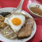 きりん飯店 - 料理写真: