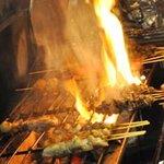 とりのすけ - 炭火で焼き上げた本格焼き鳥