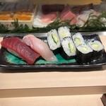 神田江戸ッ子寿司 -