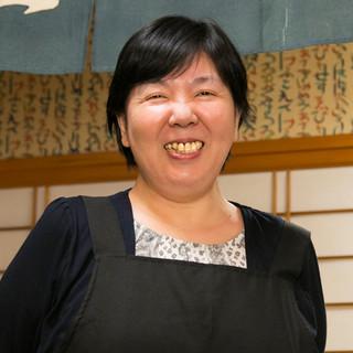奈良祐子(ナラユウコ)氏―料理に表れる、もてなしの心