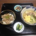 アニトヤ - 料理写真:日替わり定食 ¥850