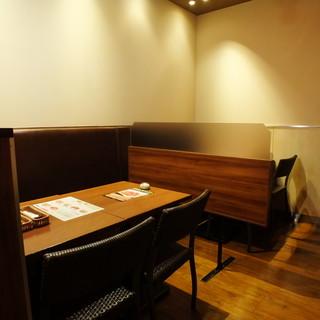 テーブル8名様×1