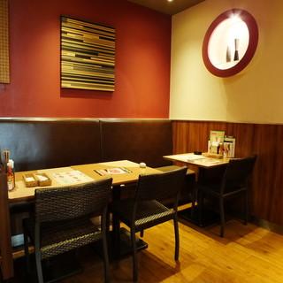 テーブル12名様×1