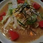 中国酒菜 凛 - 冷麺
