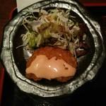 中国酒菜 凛 - 魚介すり身フライ
