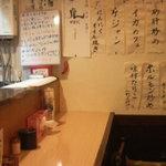 大道 韓流居酒屋 オンニ - アットホームな感じで最高でした