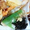 弁当のまごころ - 料理写真:シャケ弁当380円(税込)