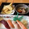 海鮮鮨 義 - 料理写真:10食限定松花堂弁当の一部